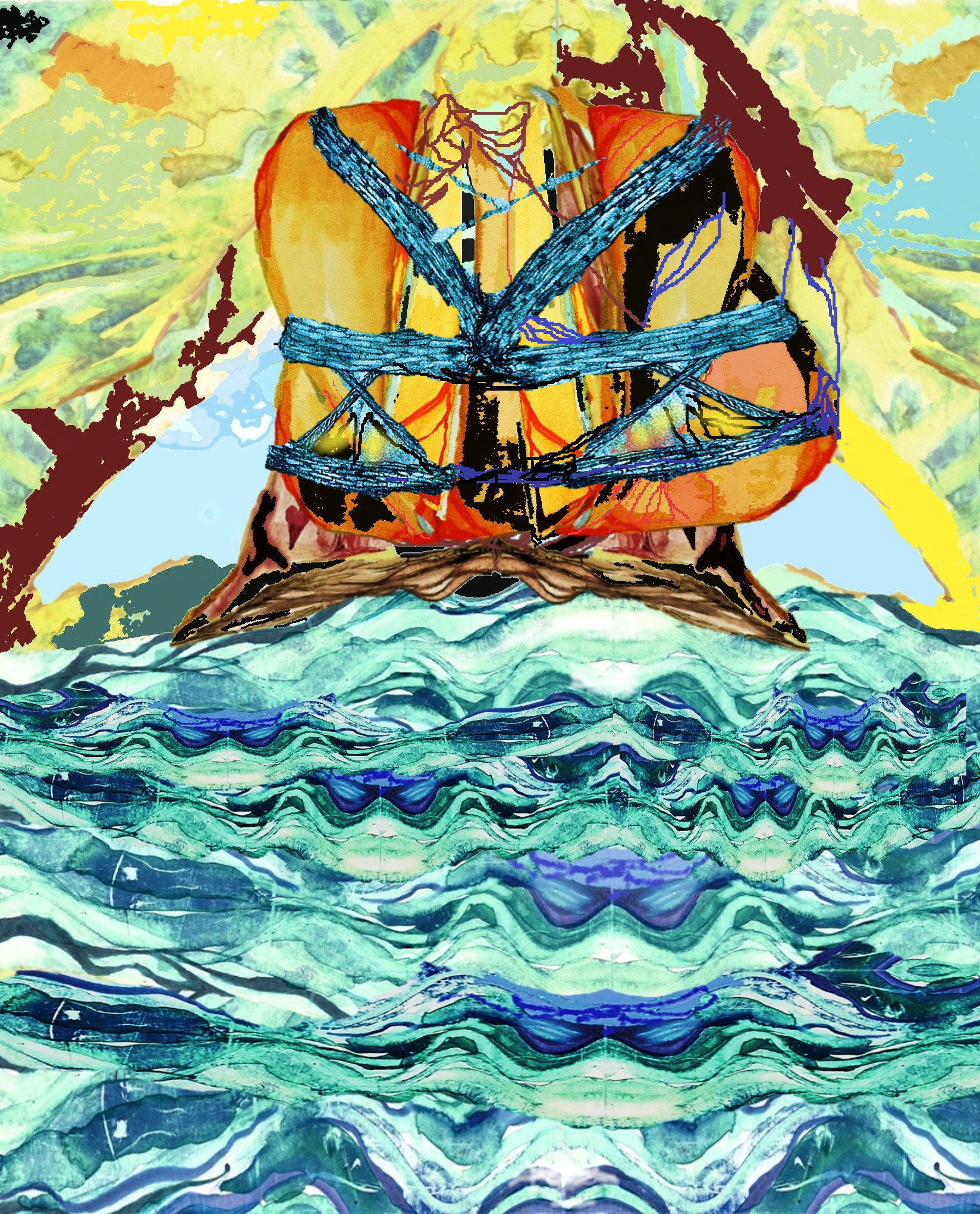 Sailboats-Tangled-Sailboats-
