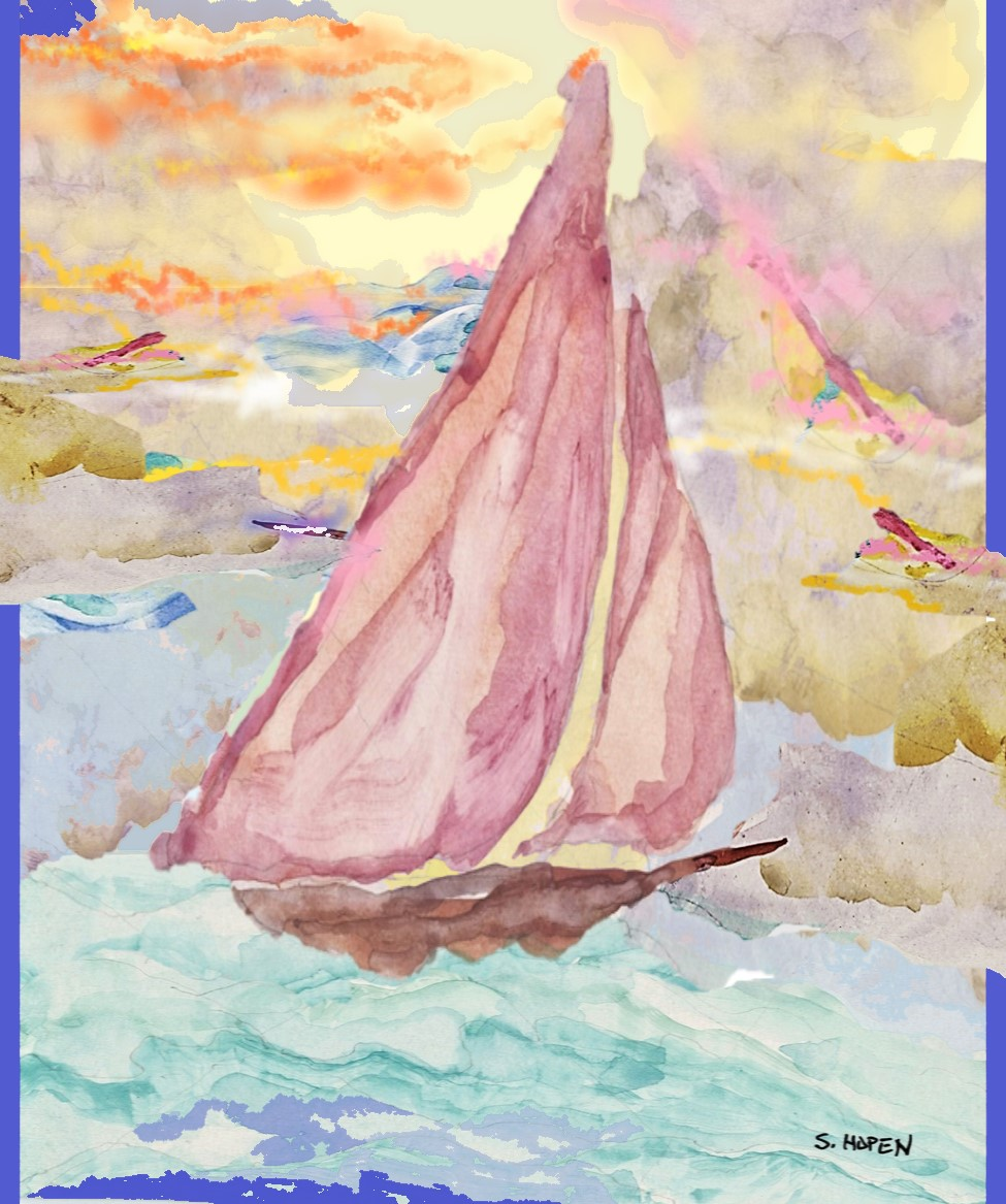 sailboat-with-purple-sails