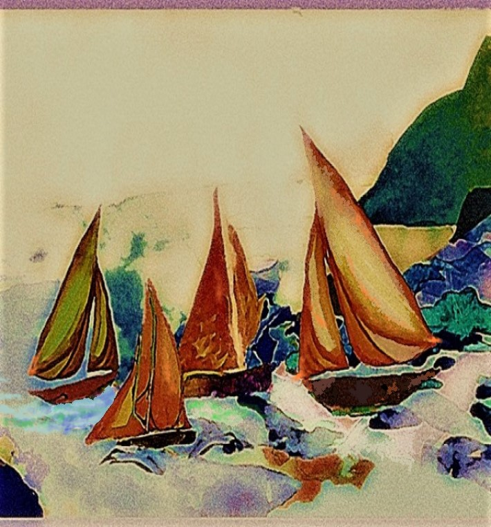 sailboats-in-harbor
